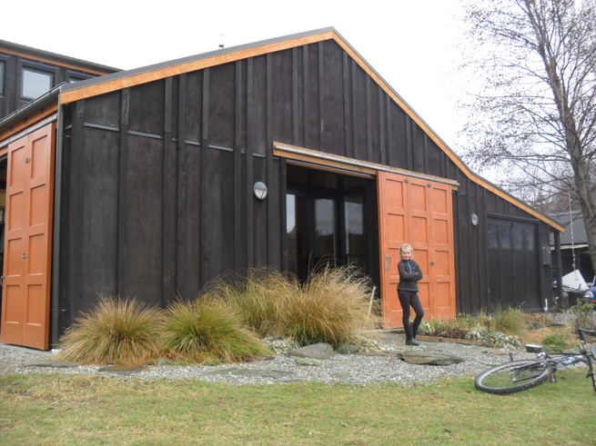 Contact Wekarun Architecture Women NZ